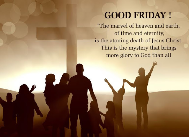 Jesus Christ Good Friday Images Pictures with Quotes