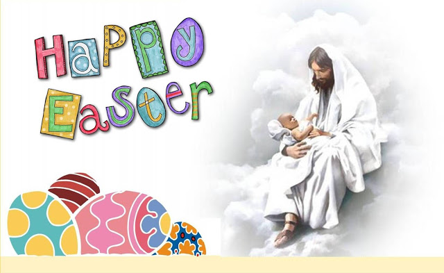 Religious Christian Happy Easter Jesus Christ Image Pictures