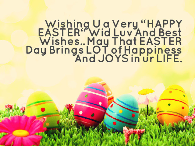 Wishing you a very Happy Easter Images Pictures Photos download online
